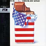 Chocolate Kings by PFM (2009-02-25)