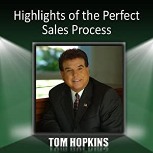 Highlights of the Perfect Sales Process Speech