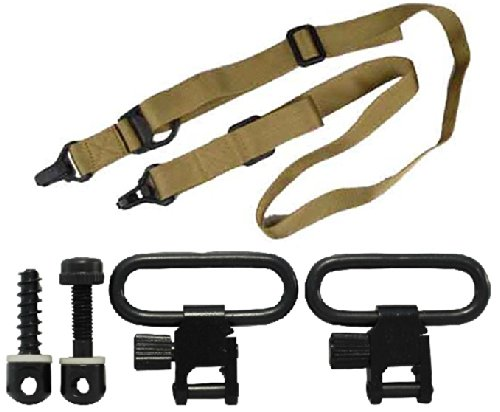 Ar 2 Point Sling front-655558