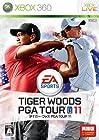 タイガー・ウッズ PGA TOUR 11(日本語マニュアル付き英語版)