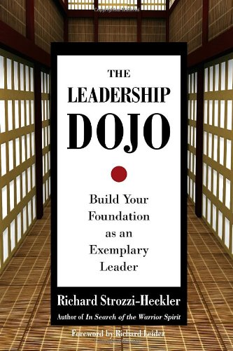 The Leadership Dojo