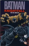 Doug Moench Batman - Knightfall Part One Broken Bat