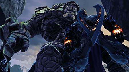 Darksiders 2 DLC - Death Rides [Download]