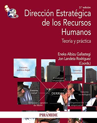 DIRECCION ESTRATEGICA DE LOS RECURSOS HUMANOS