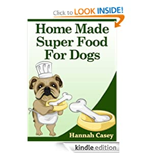 Dr Pitcairn Homemade Dog Food