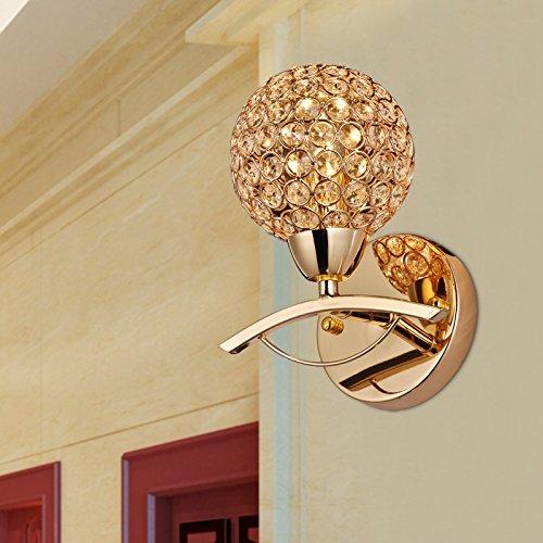 Lampe de chevet de mur moderne mur minimaliste salon