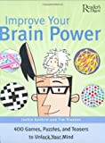 Improve Your Brain Power (0762104945) by Guthrie, Jack