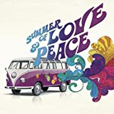 Summer Of Love And Peace [Clean]