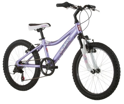 Diamondback Octane 20 Mountain Bike (Purple, 20-Inch Wheels)