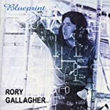"Blueprintvon ""Rory Gallagher"""