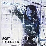"""Blueprintvon """"Rory Gallagher"""""""