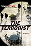 The Terrorist: A Thriller (A Louis Morgon Thriller Book 3)