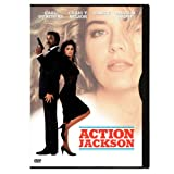 Action Jackson [DVD] [1988] [Region 1] [US Import] [NTSC]by Carl Weathers