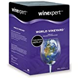 Chilean Merlot (World Vineyard)
