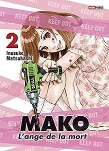 Mako - L'ange de la mort Edition simple Tome 2