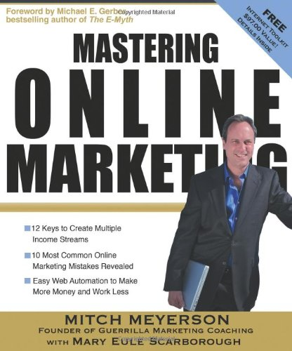 Mastering Online Marketing: 12 Keys to Transform Your Website into a Sales Powerhouse