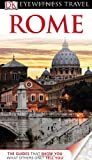 Adele Evans DK Eyewitness Travel Guide: Rome