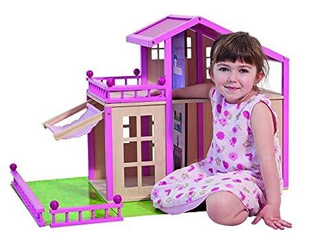 """Woody - Maison de poupées """"Brita"""""""