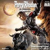 Sternengötter (Perry Rhodan NEO 63) | Dennis Mathiak