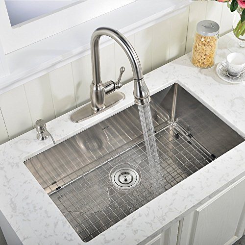 Sound Dampening On Kitchen Sinks What Is That