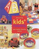 Decorating Kids' Rooms and Family-Friendly Spaces (159253094X) by Kasabian, Anna