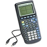 Texas Instruments TI-83 Plus Graphing Calculator,