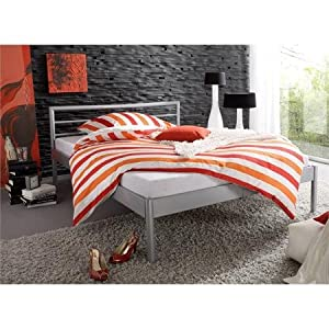Amazon simple bett march 2012 for Einzelbett 140x200