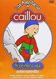 Las Aventuras De Caillou: Mi Primera Vez En Una Excursión [DVD] en Español