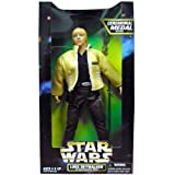 Figura Luke Skywalker Star Wars Kenner 30 CM CEREMONIA MEDALLA