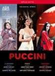 The Puccini Opera Collection (Sous-ti...