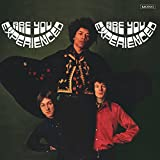 Are You Experienced (UK Sequence & Art - 200 gram mono Viny)