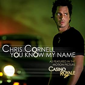 You Know My Name (From Casino Royale)