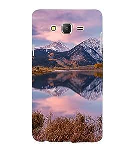 printtech Lord God Dev Vishvakarma Back Case Cover for Samsung Galaxy On5
