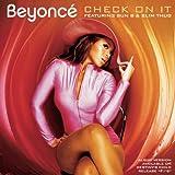 Check On It (feat. Bun B and Slim Thug)