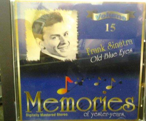 Frank Sinatra - Old Blue Eyes - Zortam Music