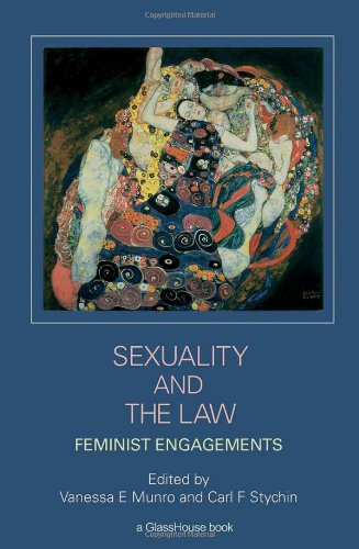 Sexuality and the Law: Feminist Engagements
