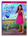 Saige Paints the Sky: Book 2