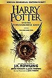 Image de Harry Potter und das verwunschene Kind - Teil eins und zwei (Special Rehearsal Edition Script)