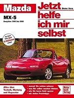 Mazda MX-5 Reparaturbuch