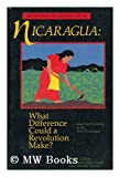Nicaragua : What Difference Could a Revolution Make? : Food and Farming in the New Nicaragua / by Joseph Collins with Frances Moore Lappe and Nick Allen, Paul Rice (0394556259) by Collins, Joseph (1945-)