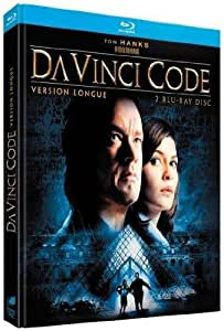 Da Vinci Code (Version Longue) [Blu-ray] [Version Longue]