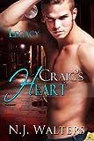 Craig's Heart (Legacy Series Book 7)