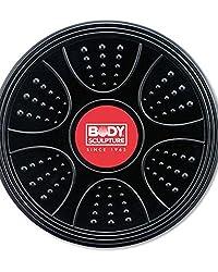 Body Sculpture Balance Board BB-6360 - Black