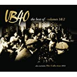 The Best of Volumes 1&2 / The Collection (Coffret 2 CD + 1 DVD)par Ub40