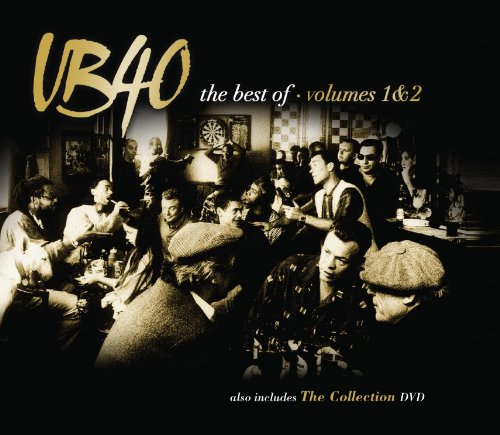 Ub40 - The Best Of, Volumes 1 & 2 - Zortam Music