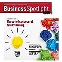 Business Spotlight Audio - Successful brainstorming. 1/2017: Business-Englisch lernen Audio - Erfolgreiches Brainstorming Hörbuch von  div. Gesprochen von:  div.