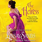 The Heiress | [Lynsay Sands]