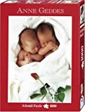 Schmidt Anne Geddes Milly and Natalie Jigsaw (1000 Pieces)