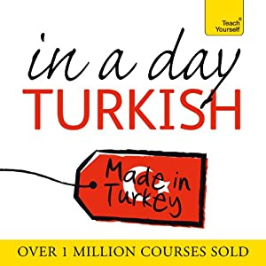 Turkish in a Day Speech