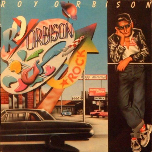 Roy Orbison-Big O (CD 66005)-CD-FLAC-1987-WRE Download